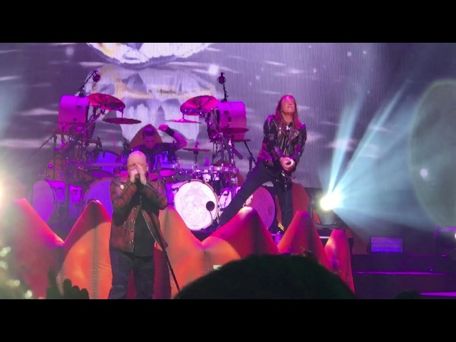 Helloween - A Tale That Wasn't Right 2018.3.16 Tokyo