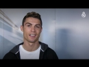 Роналду попросил фанатов Реала проявить безоговорочную поддержку