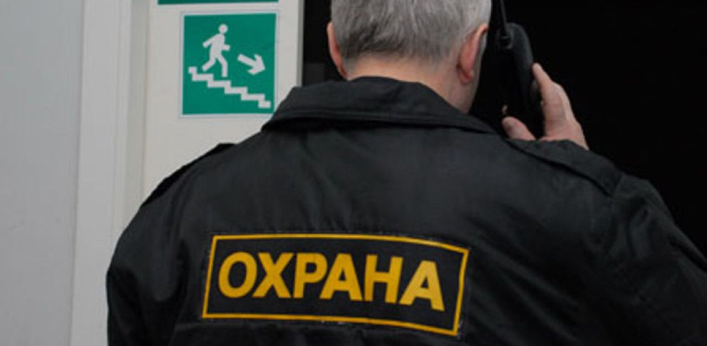 В Таганроге охранник магазина задержал бывшего заключенного, ограбившего пенсионерку