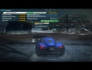 Dying Deadpool сова SDT-Need for Speed Most Wanted