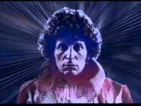 Doctor Who - Clean Tom Baker Opening (1974)