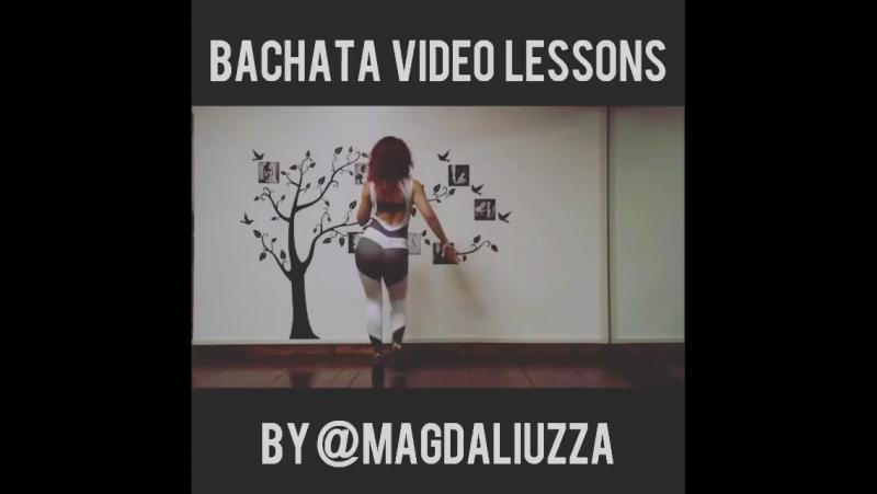 Magda Liuzza. video lessons