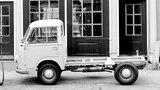 Ford Taunus Transit Chassis Cab 1953 65