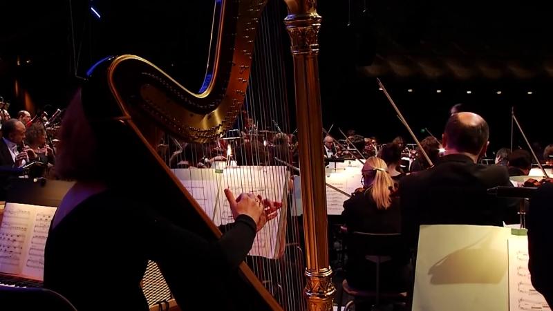 565 J. S. Bach (Stokowski) - Toccata und Fuge d-Moll BWV 565 - hr-Sinfonieorchester–Frankfurt Radio Symphony - José Luís Gómez