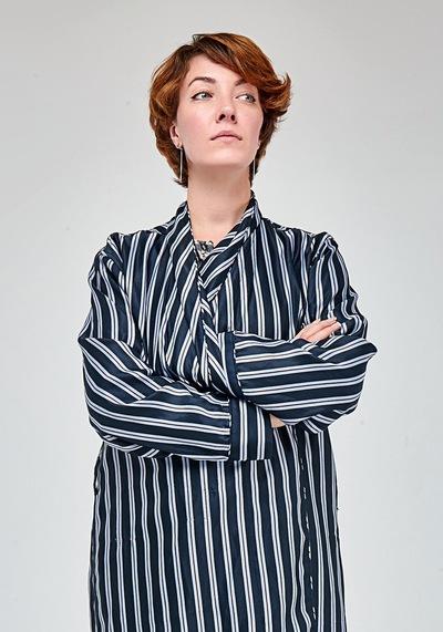 Натали Трофименко