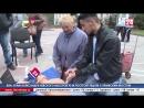На страже здоровья. Симферополь отметил 120-летие службы скорой медицинской помощи России