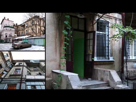 Архитектура Одессы. Маразлиевская, 12