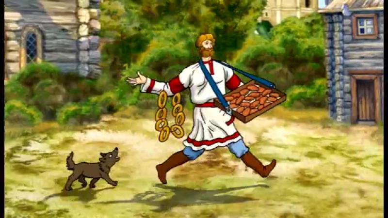 Православный мультфильм Мой выбор