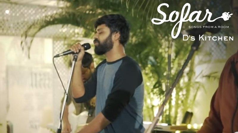 D's Kitchen - Amelia | Sofar Chennai