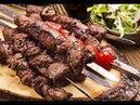 Традиционный армянский шашлык из баранины Тонкости маринада
