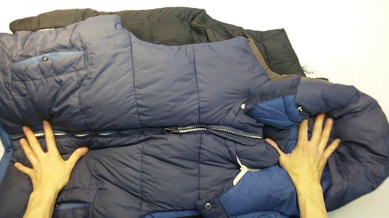 0579 Waistcoat Extra (10,5 kg) 2пак - жилетки экстра Англия