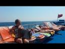 Моя турецкая одиссея серия 5. Титаник)