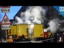 Устранение аварии на ТЭЦ-23 в Гольяново - LIve