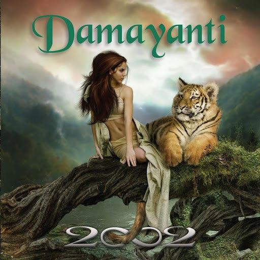 2002 альбом Damayanti
