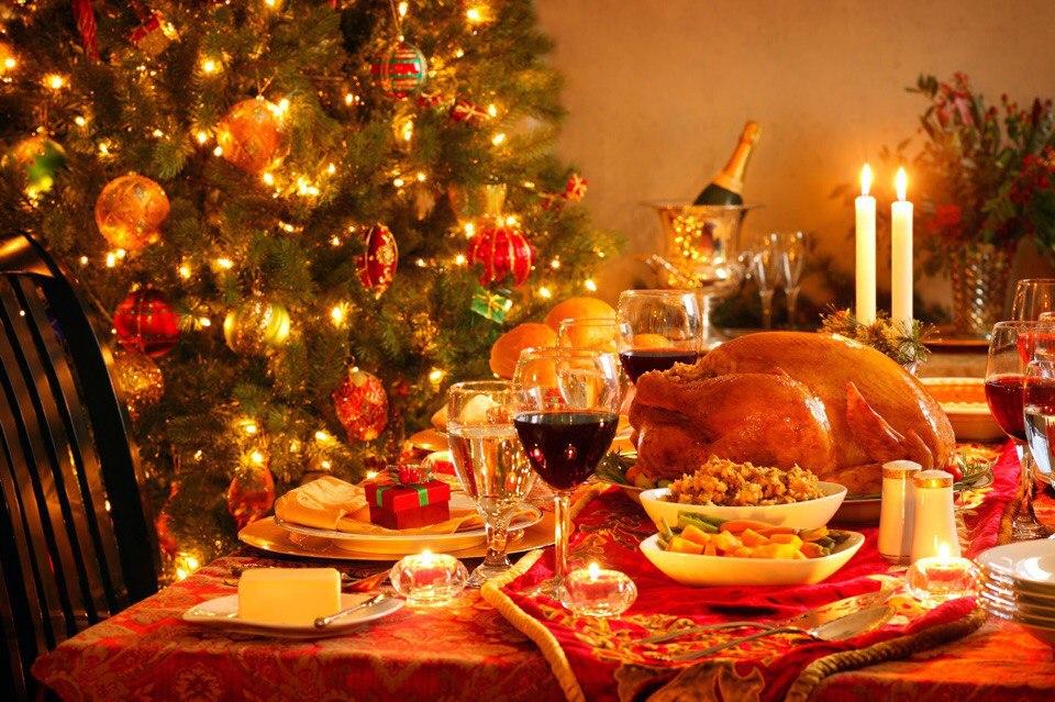 Поздравляем всех с наступающим Рождеством Христовым!
