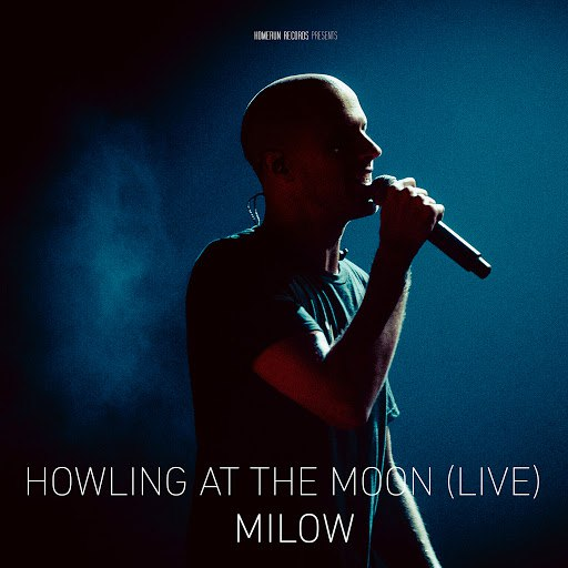 Milow альбом Howling At The Moon (Live In Vienna)