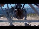 Дрожь земли 6: Холодный день в аду / Tremors: A Cold Day in Hell (2018) Трейлер.