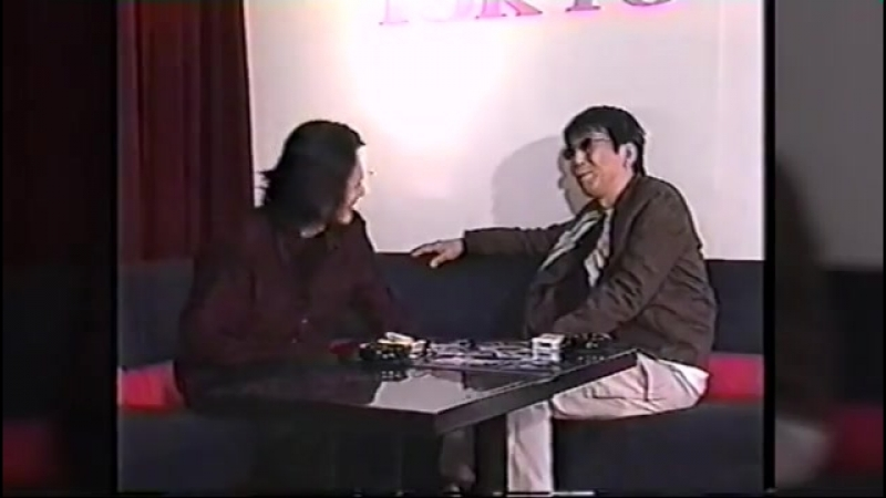Atsushi Sakurai - M-Voice (2000)