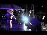 Beenie Man and Orisha Sound LIVE At Jazz and Blues Festival 2014