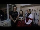 Закулисье тура в Челябинске - Елена Темникова (TEMNIKOVA TOUR 17_18)