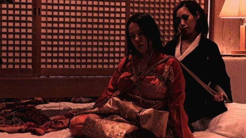 SHIN KOU SABRE SHINOMIYA Shiho Kinbaku Shibari 好色 Amorous Art Photo Book