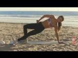 Отличный комплекс упражнений для жиросжигания