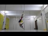 Exotic combo Svetlana Kazachenko_Zhukova-dance