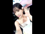 [Selfie MV] 여자친구(GFRIEND)_귀를 기울이면(LOVE WHISPER)
