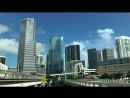 Downtown Miami.