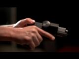 Пистолетный замок Zore-X