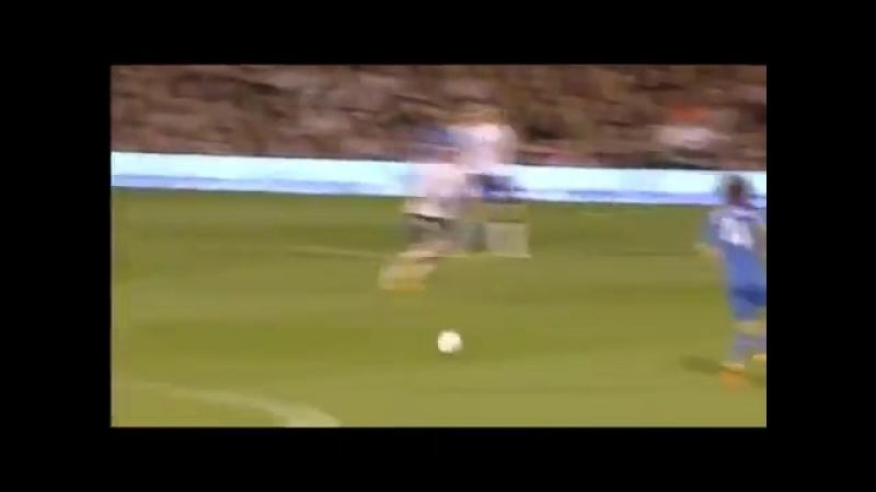 2013 - David Luiz scored this goal for CFC vs Fulham
