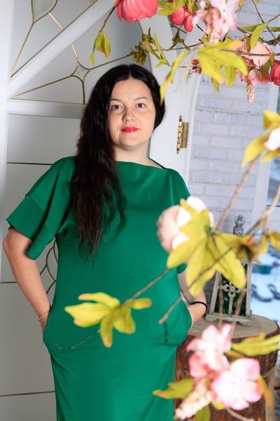Мисс Кладова