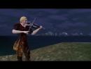 The Sims Medieval - В траве сидит шиншилла (Мастер-кузнец Deowers)