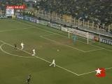 Fenerbahçe Sevilla CL 2. Tur 1. Maç