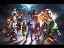 Мстители против Людей Икс ФАН-трейлер/Avengers VS X-Men Epic Supercut Trailer Fan Trailer