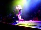 Courtney Love - Hole - Petals LIVE for the first time ever.