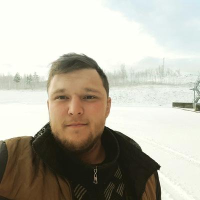 Вячеслав Арнольд