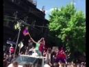 революция по-армянски