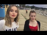 VLOG || What I Do In A Week ⋆ Hollywood ⋆ Ibiza ⋆ Best Friend ⋆ Dabbing (русские субтитры)
