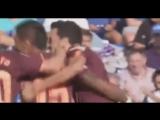 Хетафе - Барселона 1:2 Гол Паулиньо