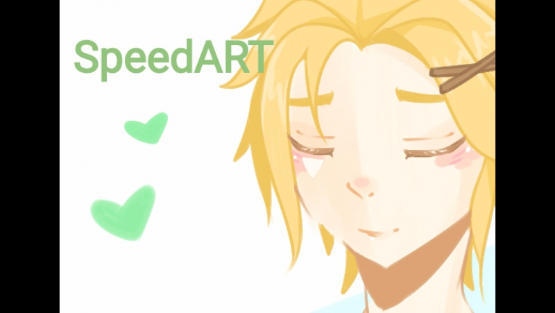 SpeedART Yoosung MM
