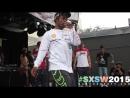 Lil Uzi Vert - Motorola, DeJ Loaf WDYW [Live At SXSW 2015]