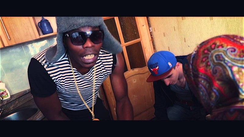 Dadas Man - Картошка ( Young Jeezy - Amazing - cover )