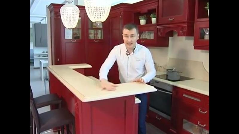 Дизайн интерьера кухни. Типичные ошибки. Как создать интерьер для кухни без ошиб