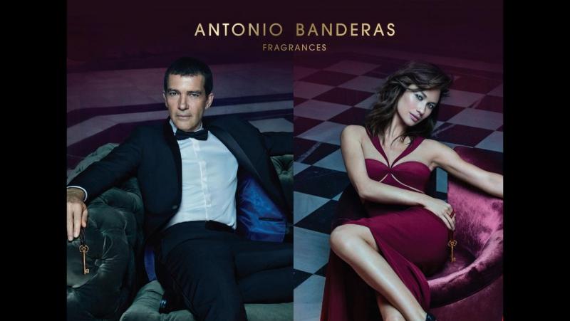 Antonio Banderas - Fragrances