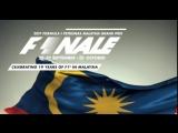 MFC-Малайзия. Pre-Race + Гонка. Sky Sports
