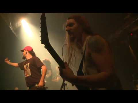 Lich King - FULL live show @ SWR Barroselas Metalfest XX (Portugal 2017)