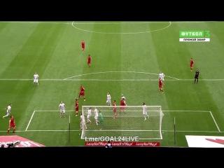Польша 2:1 Черногория   Гол Мугоша