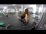 Top Training from Marina Korol