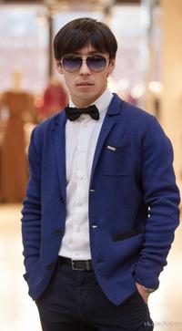 Джон Баханбаев